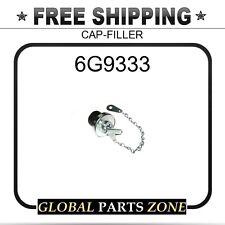 6G9333 - CAP-FILLER 1376727 7D4801 for Caterpillar (CAT)
