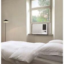 LG LW1816HR 18,000 BTU Cooling 9,800 BTU Heating Window Air Conditioner Remote