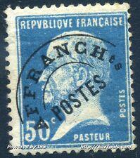 FRANCE PREO N° 68 NEUF ** SANS CHARNIERE COTE 285€ A VOIR