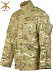 BRITISH ARMY ISSUE SHIRT GENUINE PCS MTP MULTICAM SURPLUS SOLDIER 95 JACKET NEW