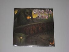 CHARRED WALLS of the DAMNED self titled Charred Walls ... LP New Sealed