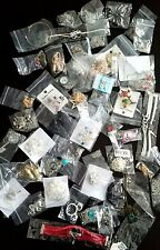 50 Piece Assorted Costume Fashion Jewelry Lot New Prepackaged for Resale