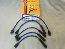 Datsun 1200 NGK Register Spark Plug Wires (For Nissan B110 B210 B310 A12 A15)