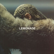 BEYONCE Lemonade Limited Edition COLORED PINK VINYL 2 LP ALBUM NEW