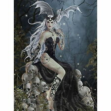 MAD QUEEN by Nene Thomas - Ceaco 750 piece Fantasy puzzle - NEW
