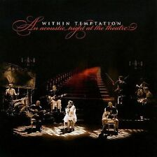 An Acoustic Night at the Theatre, Within Temptation, New Import