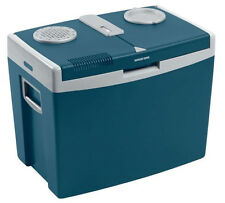 Mini Fridge 35 Liter 12 Volt Travel Cooler/Warmer. Lots quality items on sale