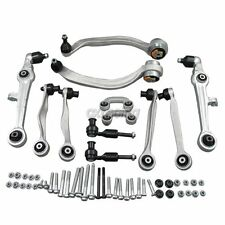 Aluminum Control Arms Kit For Audi A4 A6 S4 VW Passat B5