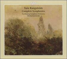 Ture Rangström: Complete Symphonies (Box Set), New Music