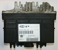 VW GOLF MK3 AEE 1.6 ENGINE CONTROL UNIT ECU 032 906 030 K 032906030K