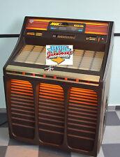 Musikbox Rockola 481 Jukebox  mit Gewährleistung Jukebox