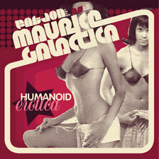 Fat Jon - Humanoid Erotica 1CD BRAND NEW SEALED