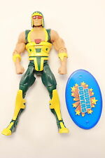 "DC Universe Classics 6"" CYCLOTRON Wave 13 Loose 100% Complete"