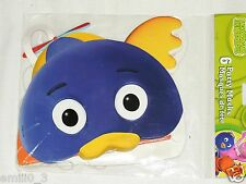 NEW THE BACKYARDIGANS 6 PARTY MASKS  PARTY SUPPLIES