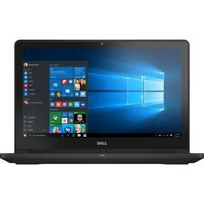 "NEW Dell Inspiron i7559 15.6"" Laptop Core i7 2.6GHz 8G RAM 1TB HD NVIDIA 4GB"