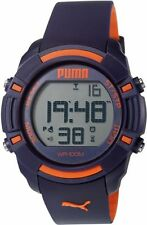 NEW Puma Bytes Unisex Quartz Watch - PU911221002