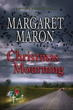 Christmas Mourning by Margaret Maron, Good Book