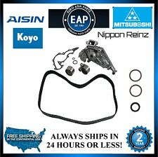 For Lexus LS400 LS430 LX470 4.3 4.7 V8 Aisin OEM Timing Belt Water Pump Seal Kit