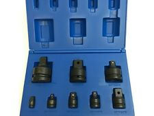 8 Peice impact adapter set www.secure-tools.com UK based