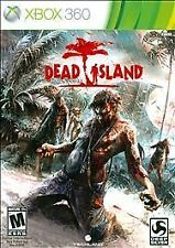 Dead Island (Microsoft Xbox 360, 2011) - Game of the Year Edition