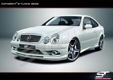 MERCEDES CLK W208 FULL BODY KIT