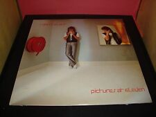 Robert Plant - Pictures At Eleven LP Vinyl Record Album Swan Song SS8512 1982