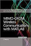 MIMO-OFDM Wireless Communications with MATLAB by Jaekwon Kim, Chung G. Kang,...