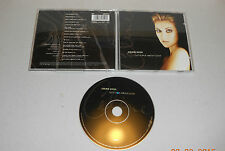 Album CD Celine Dion - Let´s talk about love 16 Tracks 1997 Immortality Tell Him