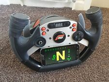 Fanatec CSR Wheel (Modified and Couple of small issues)