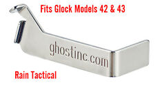 For Glock 43 Ghost Edge Self Defense Trigger Connector