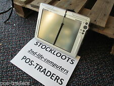 "Panasonic Toughbook CF-08 Rugged CE Tablet Wireless Display 10,4"" CF-08TX2CX1F"