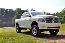 "Dodge Ram 2012 - 2014 1500 4WD Rough Country 4"" Suspension Lift Kit 323S"