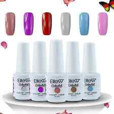 Elite99 UV Nagellack Nail Art Gel Polish Farbgel Nagelgel Geschenk Gelish Set