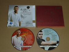 Justin Timberlake - 4 Minutes (2 x CD 2008) China issue