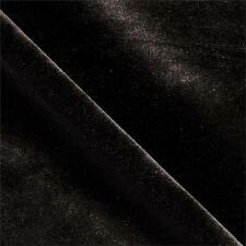 Stretch Velvet Fabric 60'' Wide by the Yard CRAFT DRESS FABRIC 24 COLORS