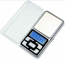 ACE DIGITAL MH-200 WEIGHING SCALE POCKET JEWELRY WEIGHING SCALE 0.01-200G