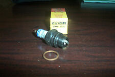 NORS BLUE CROWN SPARK PLUGS TO FIT BIG TRUCKS,TRACTORS,IND. EQUIP. 1920s-70 #83