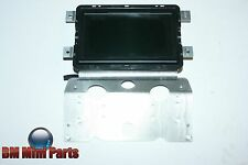 BMW E6x E70 E71 E83 REAR DVD MONITOR 65120403246