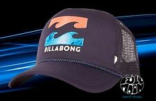 New Billabong Podium Mens Freestone Tri Bong Trucker Snapback Cap Hat