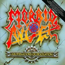 "Morbid Angel ""Abominations Of Desolation"" CD - NEW!"