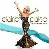 ELAINE PAIGE / PAGE - THE ULTIMATE COLLECTION - BEST OF - GREATEST HITS CD NEW