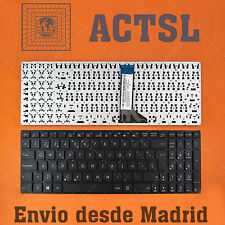 Keyboard Spanish for ASUS X555LA (F555LA)
