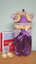 NEW American Girl Genie Halloween Outfit-Retired/NIB