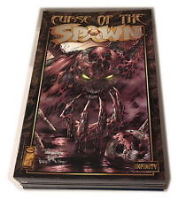 COMICPACK CURSE OF THE SPAWN 1-14 1996 1.+3. Auflage Zustand 0-1