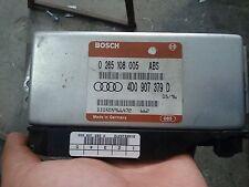 CENTRALINA ABS 0265108005 AUDI A4 AVANT (94-00)