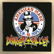 AMERICAN MADE: ROCK N ROLL by DANGER ALLEY. NEW RELEASE CD! WHOLESALE LOT OF 10!