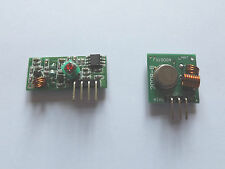 Transmitter & Receiver - 315Mhz - Arduino Raspberry PI modules - Free UK P&P
