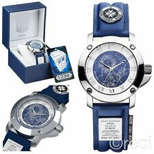 New Doctor Who Collector's TARDIS Watch In Display Box Official Licensed