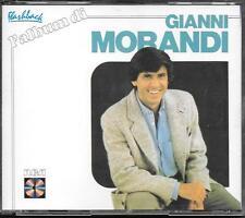 """GIANNI MORANDI - RARO BOX 2 CD FUORI CATALOGO 1988 """" L'ALBUM DI GIANNI MORANDI """""""
