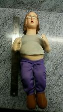 LITTLE BRITAIN CLASS Figure Andy doll